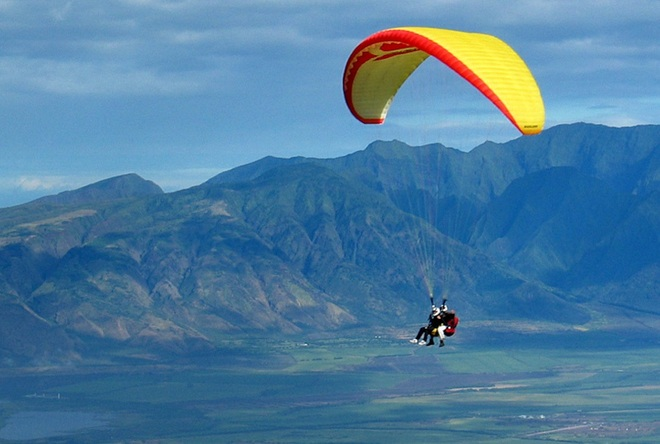 Canadian man killed in paragliding accident in Himachal's Bir Billing
