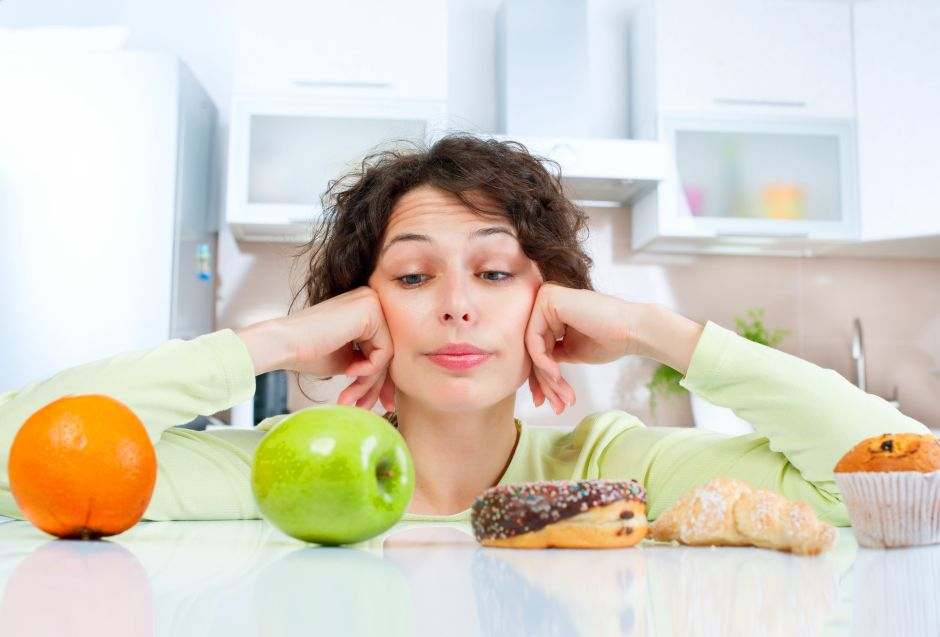 Can't stop eating unhealthy food? A new study explains the reasons | The NY Journal