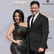 Carolina Sandoval and her husband melt Instagram with affection | The State
