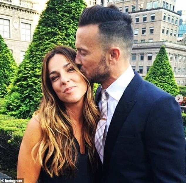 Celeb pastor Carl Lentz's wife is also fired over her husband's affair