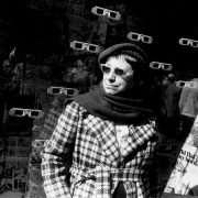 Celebrated punk rock photographer David GODLIS releases trove images depicting NYC during 1970s