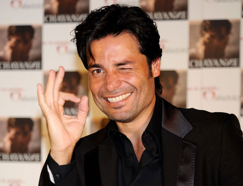 Chayanne's daughter appears very sexy on the balcony dressed as a pirate | The opinion