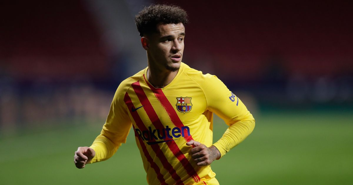 Chelsea transfer round-up as Coutinho makes admission plus Tomori eyed