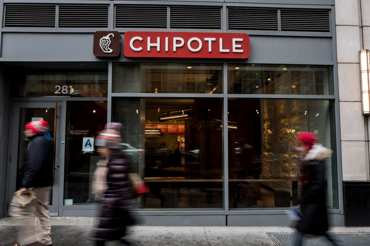 Chipotle is sued for food poisoning… for the second time in a month | The State