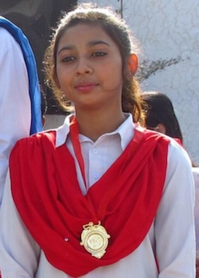 Christian girl is being threatened by Islamist death squads in Pakistan for fleeing forced marriage
