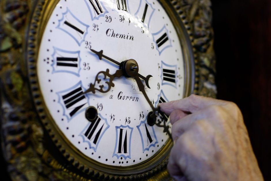 Clocks 'will go back' when daylight saving time ends on Sunday | The opinion