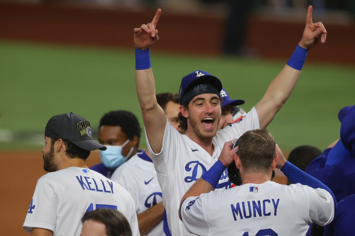 Cody Bellinger Surprises Fans With His Appearance In One Of The Most Anticipated Action Video Games Of The Year | The State