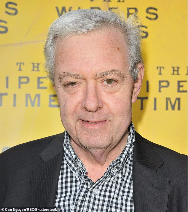 Comedian and actor John Sessions dies aged 67 after suffering heart attack