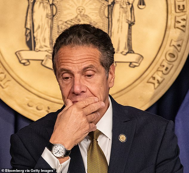 Commissioners appointed by Gov. Cuomo kill measure to more closely scrutinize outside income