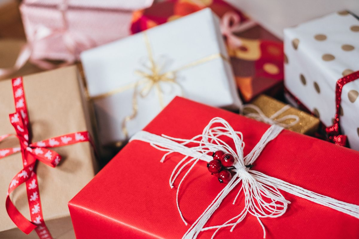 Company gives you $ 1,000 to do your Christmas shopping in small businesses | The State