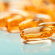 Confidence Drops in Prescription-Strength Fish Oil