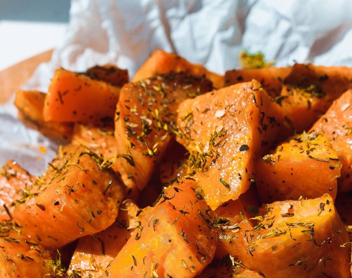 Cooking with sweet potatoes: they are anti-inflammatory and help intestinal health | The State