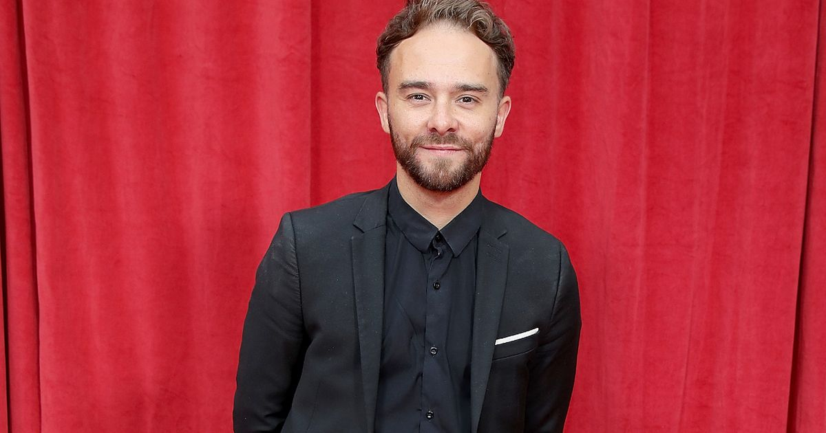 Coronation Street's Jack P Shepherd has £41k car clamped outside Manchester home