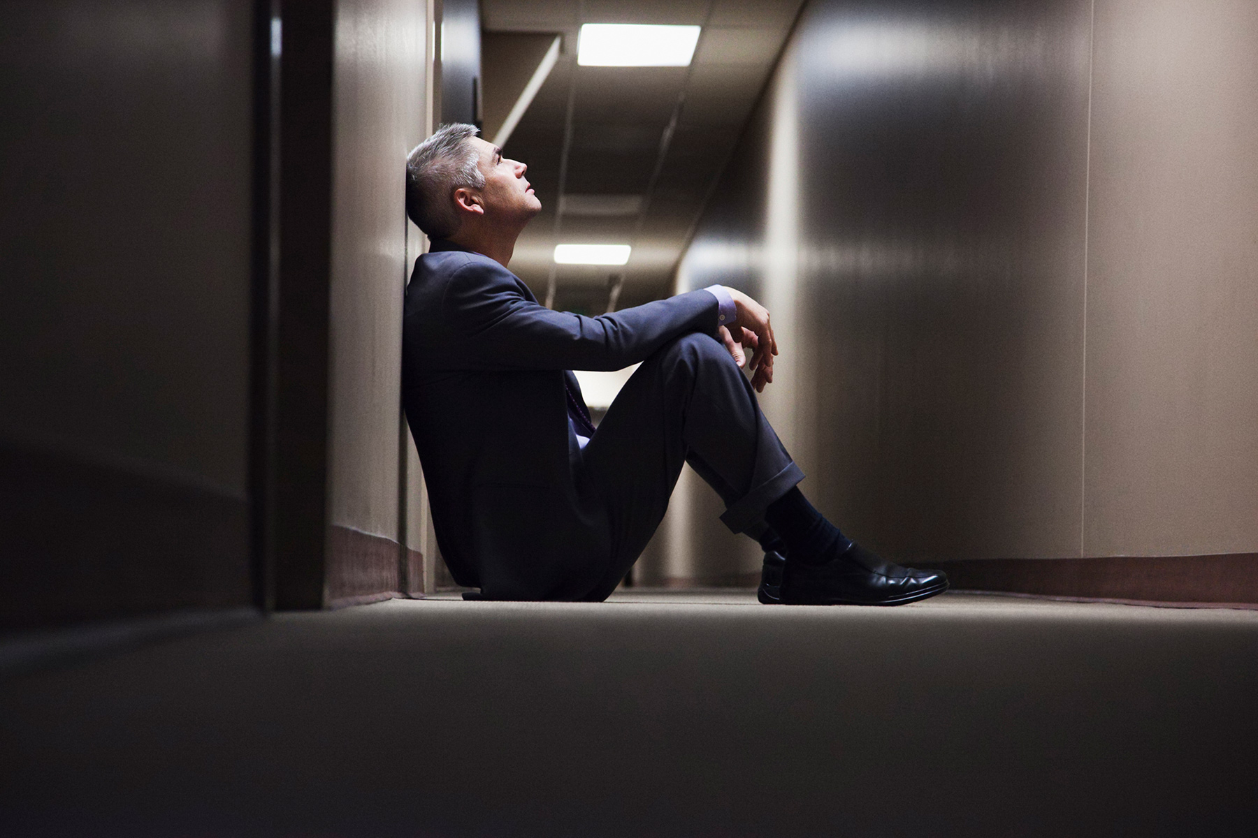 Could Propecia Up Young Men's Suicide Risk?