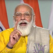 Countries supporting terrorists need to be held guilty: PM Modi at BRICS summit