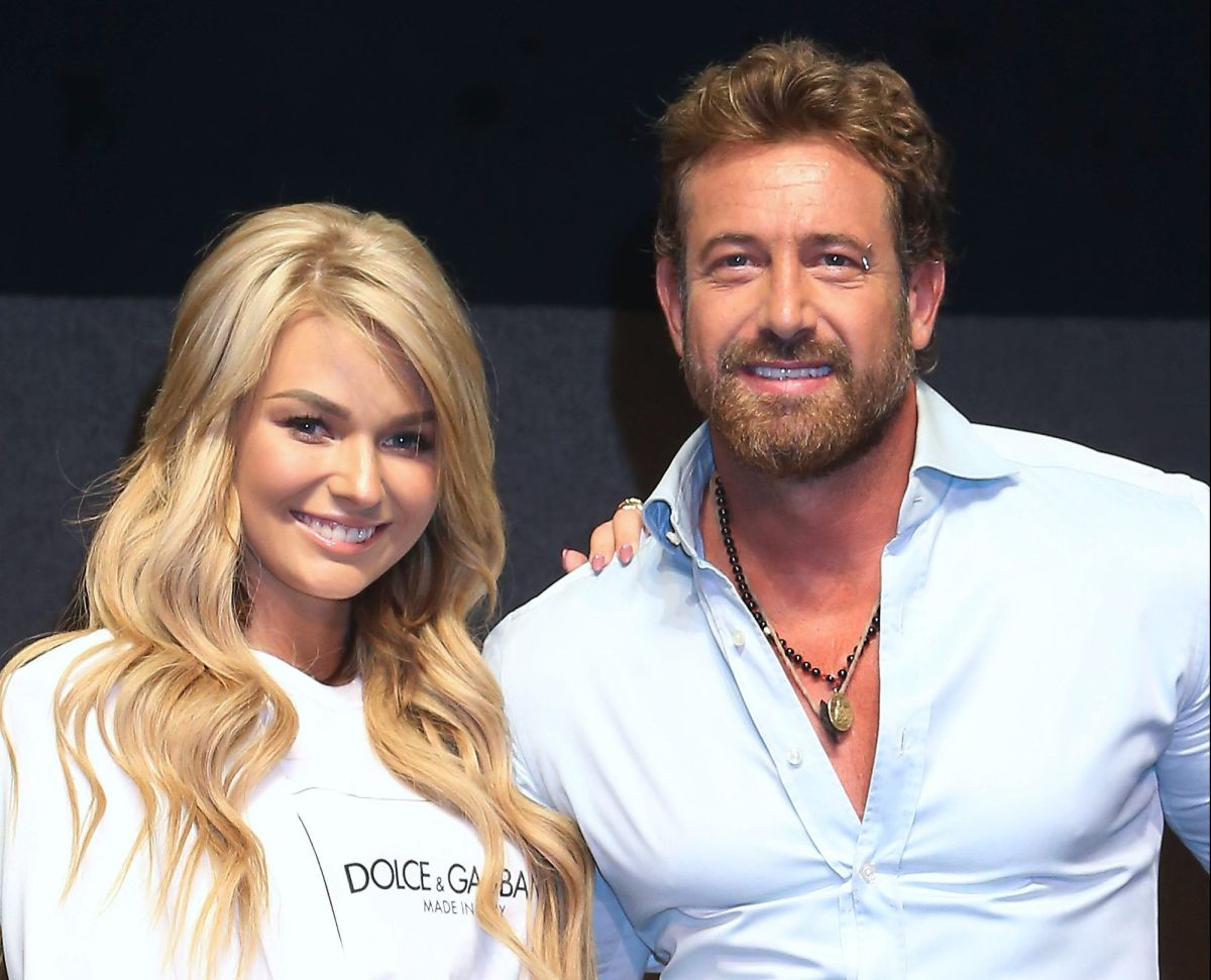 """""""Covidiots!"""": Irina Baeva, Gabriel Soto, Lorenzo Méndez and other celebrities are criticized for mass parties   The State"""