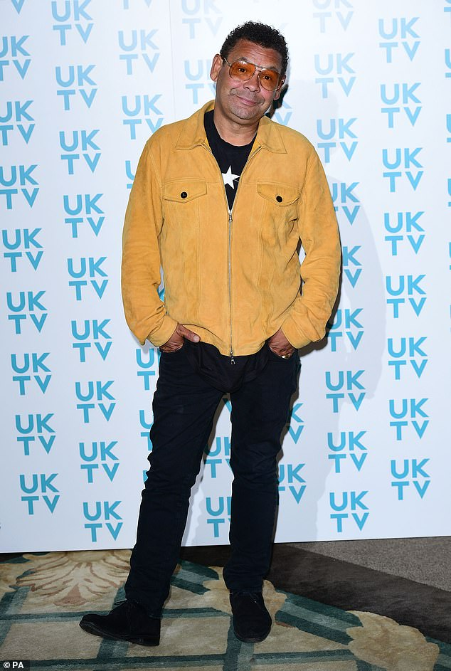 Craig Charles admits he FORGOT to cash in six-figure cheques as he 'partied all night'