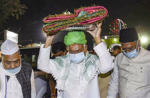 Curtains down on high-pitch electioneering in Bihar