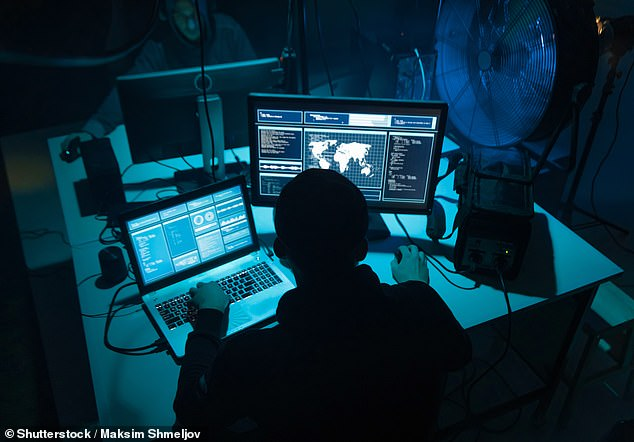 Cyber-spies defended Britain from 723 online attacks over the last year
