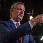 "De Blasio: ""Joe Biden's triumph is a new day for New York City"" | The NY Journal"