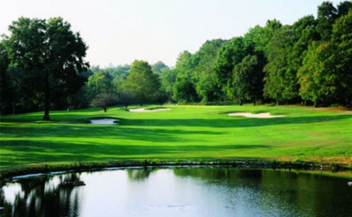Decomposed Corpse Found on Bronx Golf Course; possible overdose | The State