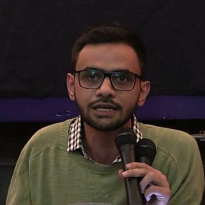 Delhi riots consipracy case: AAP govt gives nod to prosecute Umar Khalid under UAPA