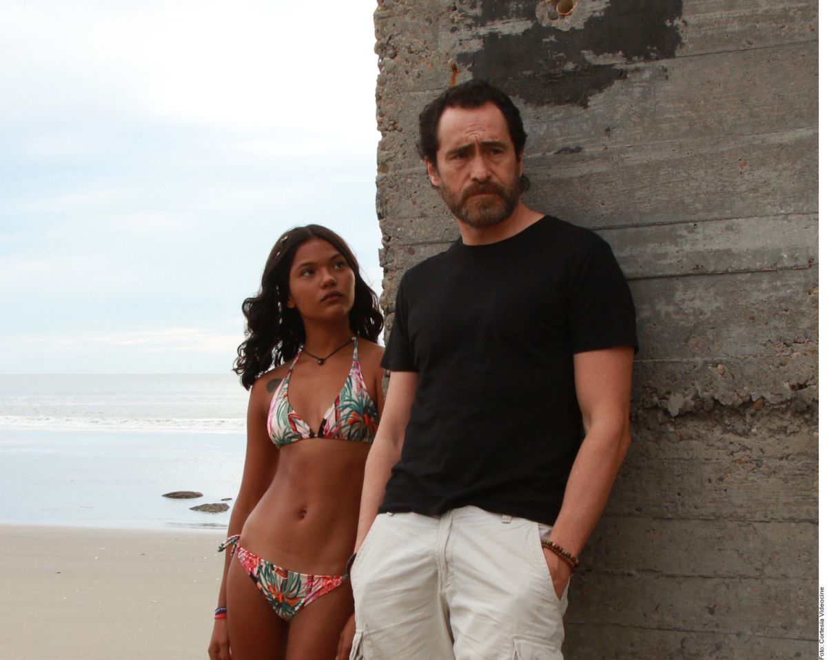 Demian Bichir returns to a project in Spanish with Danyka: Mar de Fondo | The State