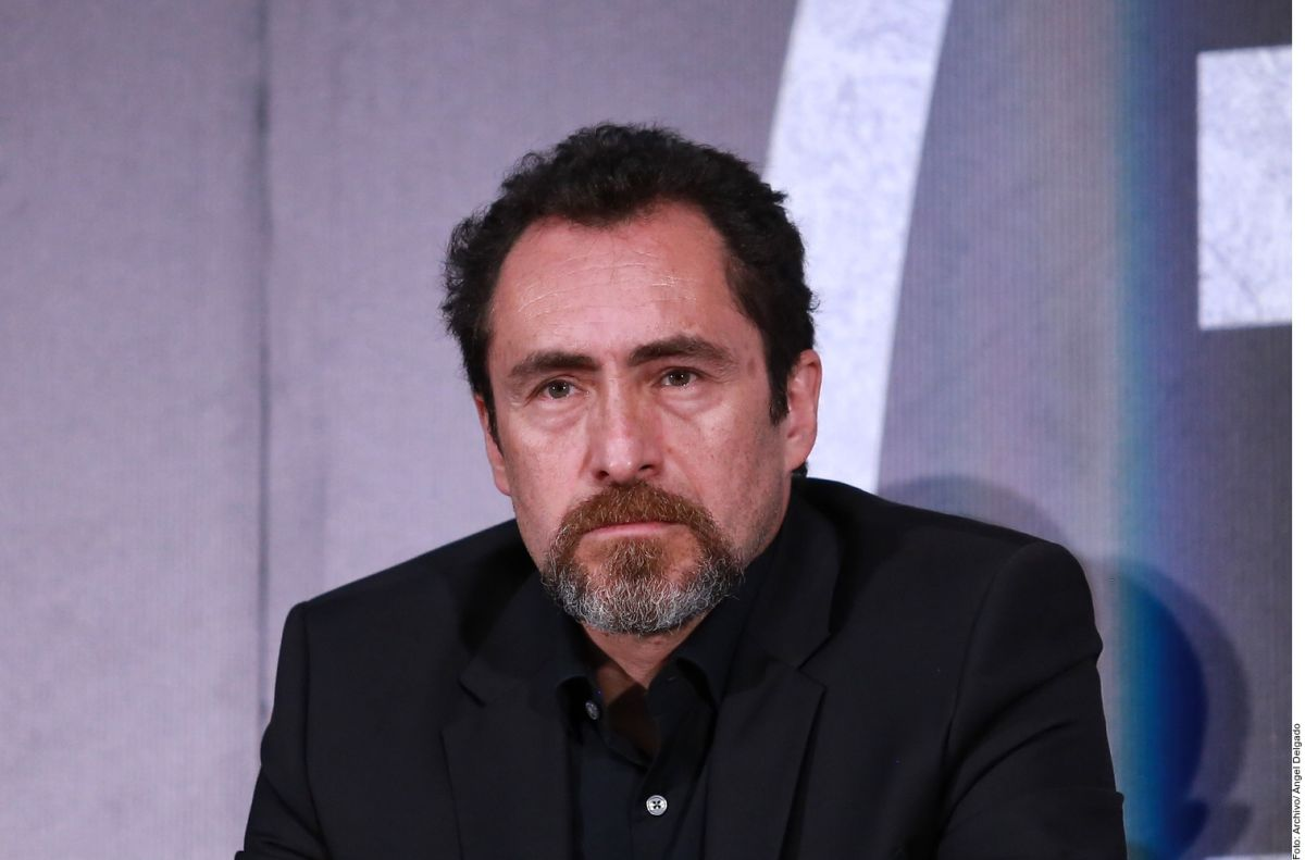 Demian Bichir will go into space with George Clooney: this is the Mexican's next film | The State