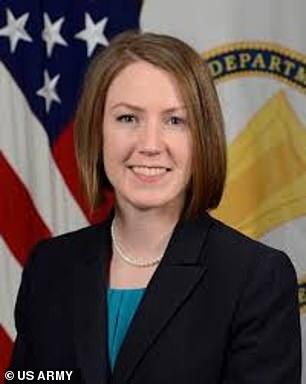 Deputy chief of staff to the secretary of defense has resigned amid Pentagon purge