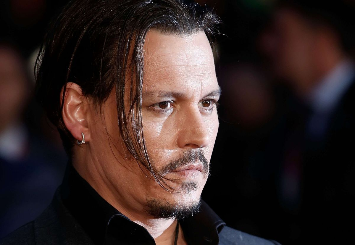 """Despite being fired, Johnny Depp will collect his millionaire salary for """"Fantastic Animals""""   The State"""