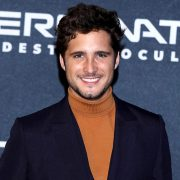 Diego Boneta celebrated his birthday with a round of questions and answers from fans | The State