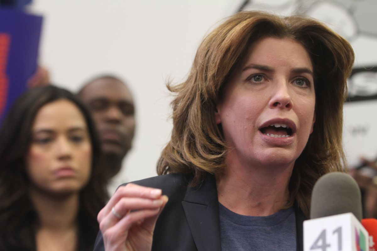 Director of the NYC Census Resigns and Could Seek to be a Councilor for Manhattan | The State