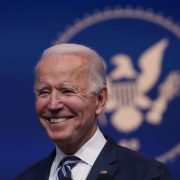 Does President-elect Joe Biden's financial aid package include a second stimulus check?   The State
