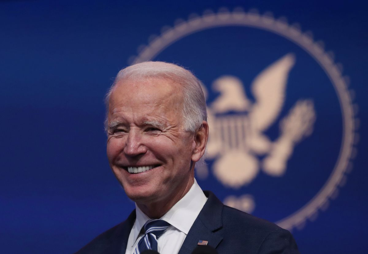 Does President-elect Joe Biden's financial aid package include a second stimulus check? | The State