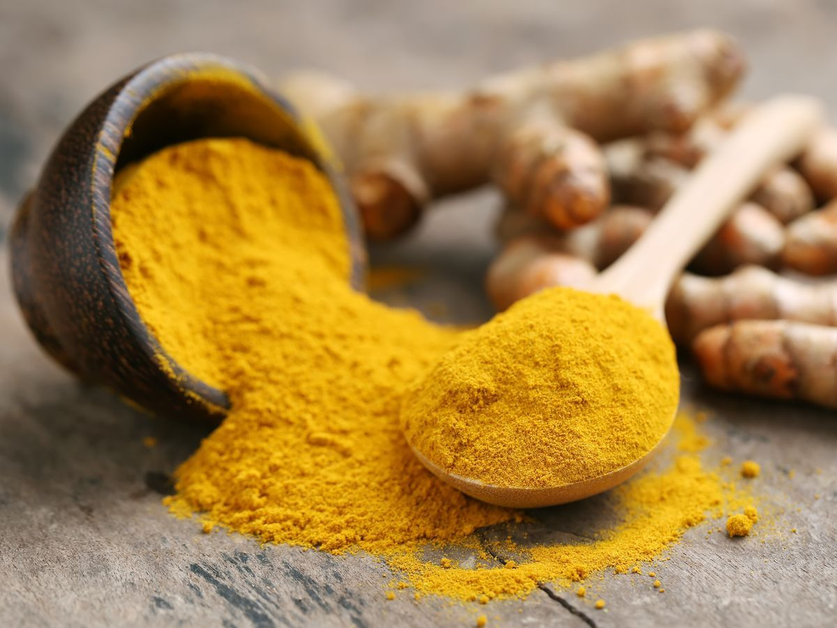Does turmeric root serve as a treatment for fatty liver? | The State