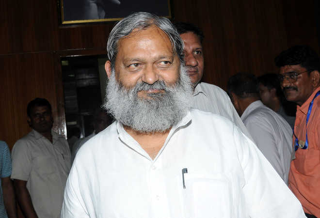 Dowry deaths, attempts to rape, harassment of women on rise, Vij raises concern over 'Love-Jihad'