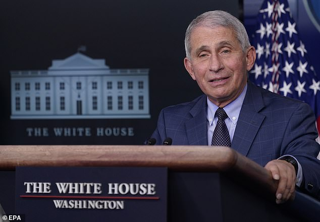 Dr. Fauci says New York and other states should accept COVID-19 vaccine once it's approved by FDA