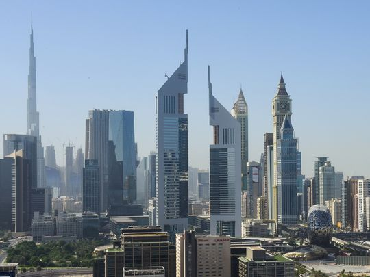 Dubai the best place to live in, survey shows