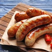 EU plots to ban British sausages from Europe if a post-Brexit trade deal isn't inked by January 1