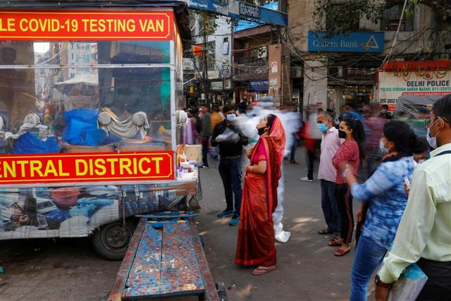 Effect of polls, festivals yet to play in full, warns Health Ministry