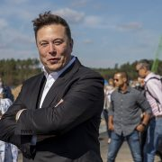 Elon Musk overtakes Bill Gates second-richest person in the world net worth growing by $100bn 2020