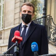 Emmanuel Macron warns some French districts are 'terrorist breeding grounds'