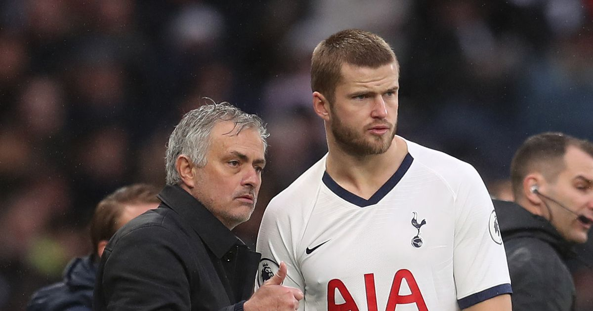 Eric Dier explains what Jose Mourinho has brought to Tottenham
