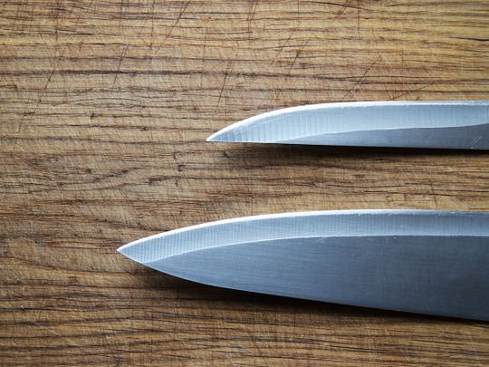 Expat stabbed to death with fruit knife in Dubai's Satwa