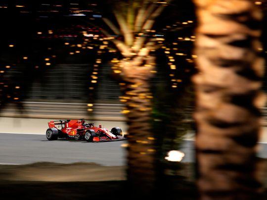 F1: Bahrain Grand Prix — Red Bull boss welcomes Ferrari U-turn on engine freeze