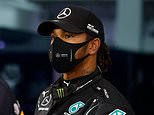 F1 LIVE – Bahrain Grand Prix: Latest updates from Middle East