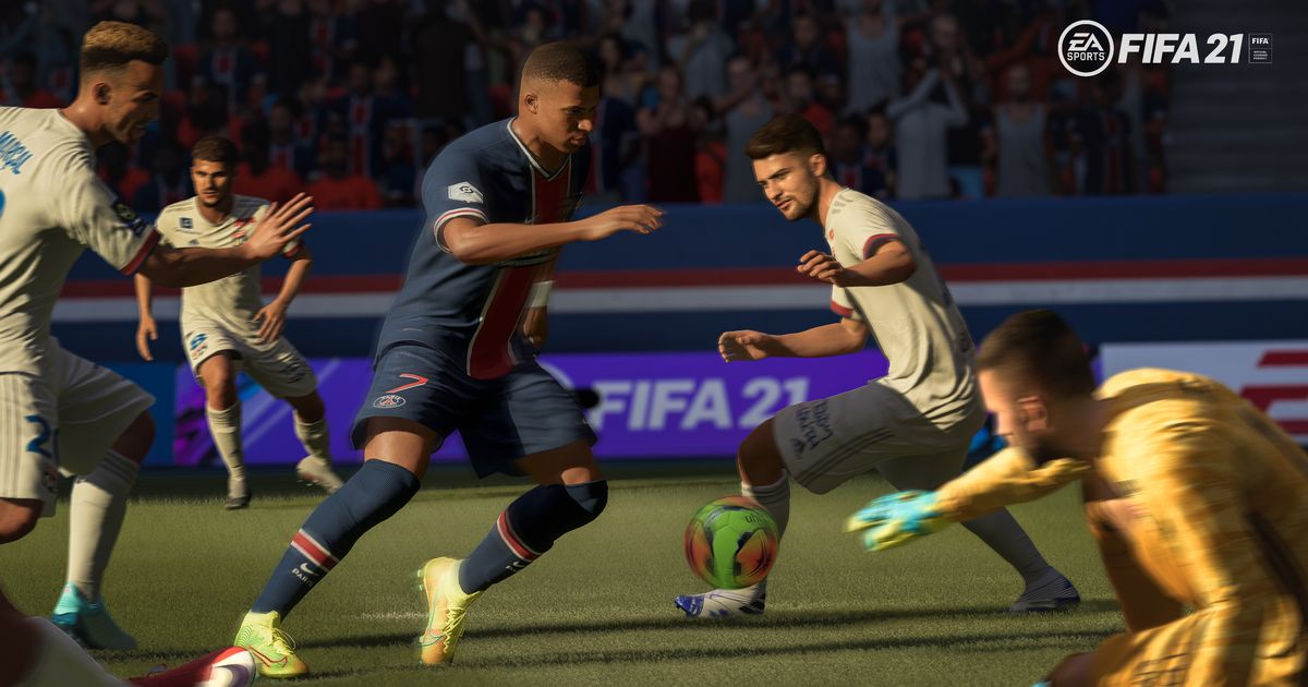 FIFA 21 Title Update 6 confirmed with changes to AI auto blocking and stepovers