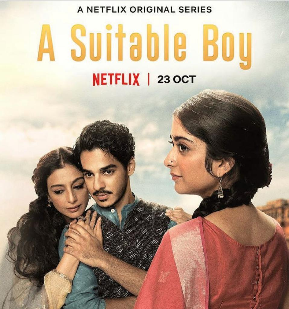 FIR against Netflix officials over 'kissing scene in temple' in 'A Suitable Boy' in Madhya Pradesh