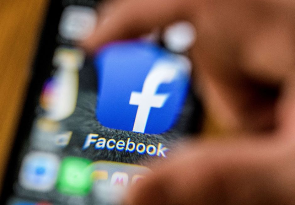 Facebook reports a decrease of up to 2 million daily users in the United States and Canada | The NY Journal