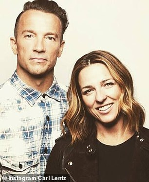 Fired Hillsong pastor Carl Lentz and wife Laura are in 'intense therapy' after cheating scandal